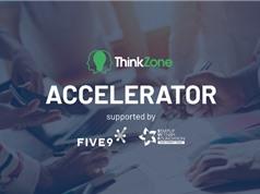 Cơ hội nhận tài trợ 50.000 USD cho các Startup tham gia ThinkZone Accelerator 2019