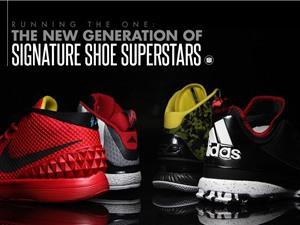 11 công nghệ đột phá góp phần tạo nên ngành công nghiệp sneakers của thế kỷ 21