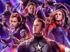 'Avengers: Endgame' đánh bật huyền thoại 'Titanic' khỏi vị trí phim ăn khách thứ hai mọi thời đại