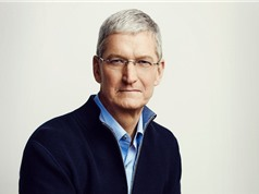 Khi cả thế giới đua nhau trở thành công ty công nghệ thì Tim Cook lại nói Apple không còn là công ty công nghệ