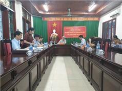 Hà Giang: Mở rộng dự án lai tạo và phát triển đàn ngựa huyện Quản Bạ