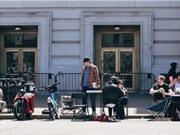 San Francisco: biến chỗ đậu xe thành văn phòng do giá thuê quá đắt đỏ