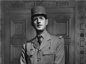 De Gaulle và Việt Nam (1945-1969)