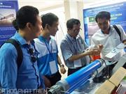 Hơn 100 công nghệ, thiết bị tiên tiến tại Techmart trồng trọt và chế biến nông sản