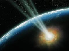 Con người chưa thể chống lại thiên thạch khổng lồ