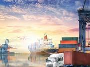 Smart Logistics: Cơ hội và thách thức