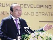 """Diễn đàn doanh nghiệp công nghệ: Chiến lược """"Make in Vietnam"""""""