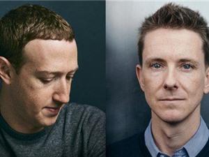 """Đồng sáng lập Facebook: """"Đây là lúc nên chia nhỏ Facebook"""""""