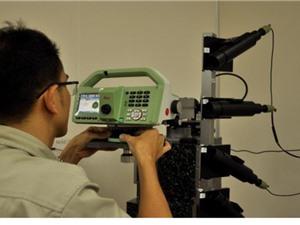 Hiệu chuẩn máy trắc địa đảm bảo chính xác trong công tác đo đạc