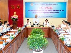 Thủ tướng nghe các nhà khoa học góp ý Chiến lược 10 năm, Kế hoạch 5 năm