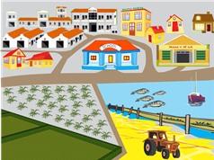 Nam Định: Nghiên cứu, đề xuất các giải pháp KH&CN nhằm xây dựng Nông thôn mới