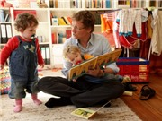 Khoa học khẳng định 'cha già con cọc' là đúng