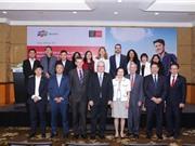 Australia - Việt Nam chia sẻ kinh nghiệm đào tạo nhân lực công nghệ cho tương lai