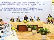 KHCN và ĐMST: Lực đẩy của sự phát triển đất nước