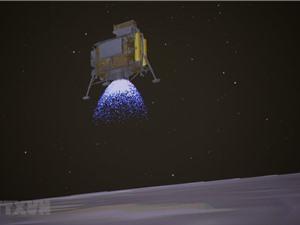 Hé lộ những điều bí ẩn về lịch sử hình thành sơ khai của Mặt Trăng
