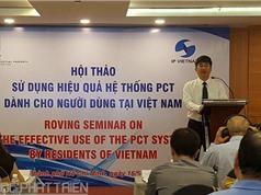 Việt Nam còn ít đơn sáng chế quốc tế