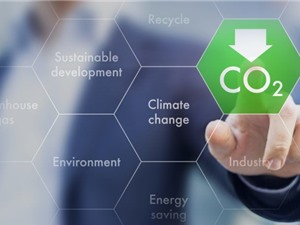 8 quốc gia châu Âu kêu gọi EU đẩy mạnh chống biến đổi khí hậu