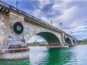 Thương vụ lịch sử: Bán cầu London sang Mỹ
