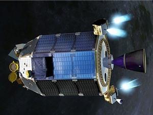 Ấn Độ sẽ trở thành quốc gia thứ tư hạ cánh xuống Mặt trăng
