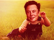 Nhiều phụ huynh Mỹ đặt tên con ăn theo Tesla