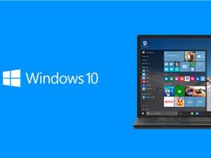 Windows 10 được cài đặt trên 825 triệu máy tính