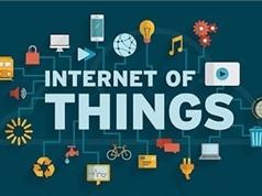 61 ý tưởng IoT khởi nghiệp giành cho các kỹ sư điện