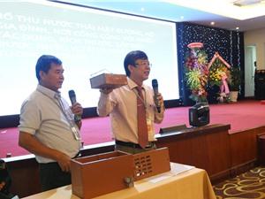 Chấm thi khởi nghiệp ở Vũng Tàu