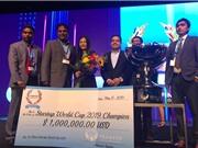 Vô địch Startup World Cup 2019, Abivin giành 1 triệu USD đầu tư