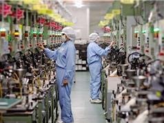 Nhật Bản cân nhắc thắt chặt kiểm soát xuất khẩu công nghệ tiên tiến