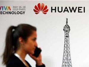Google ngừng cập nhật hệ điều hành Android cho smartphone Huawei