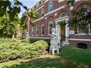 Viện Harvard-Yenching tìm ứng viên KHXH cho Chương trình học giả