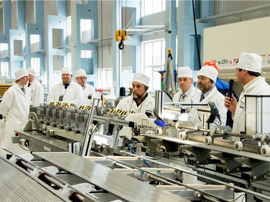 TVEL: Những đổi mới sáng tạo trong nhiên liệu hạt nhân