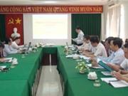 Cần Thơ: Thẩm định dự án đầu tư Khu liên hợp sản xuất lắp ráp Motors