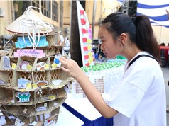 Ngày hội STEM 2019: Học sinh đóng vai trò chủ đạo