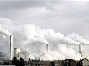 Nồng độ CO2 đạt mức cao nhất trong lịch sử nhân loại