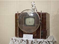 Ti-vi và truyền hình ở  Liên Xô cũ