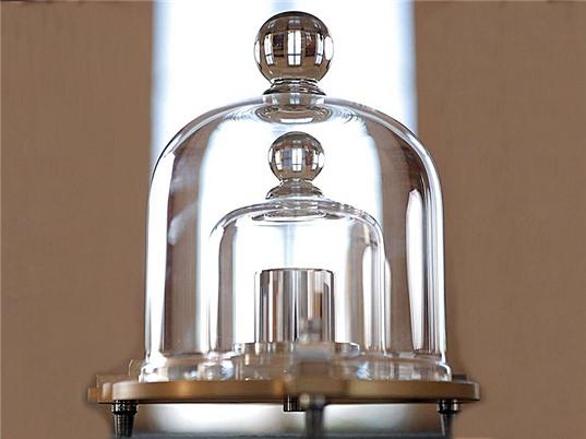 Định nghĩa mới về kilogram chính thức có hiệu lực
