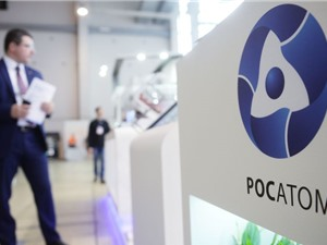 Rosatom và Việt Nam ký bản ghi nhớ về Trung tâm Khoa học và Công nghệ hạt nhân