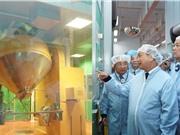 Hãng dược hàng đầu Thụy Điển cam kết đầu tư 220 triệu USD vào Việt Nam