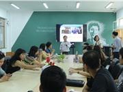 Đào tạo cho báo chí về hệ sinh thái khởi nghiệp