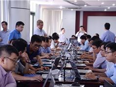 Ứng phó sự cố an toàn thông tin: Bài toán nhân lực?