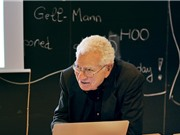 Murray Gell-Mann: Vua của các hạt cơ bản