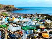 Con người tạo ra 300 triệu tấn rác thải nhựa mỗi năm