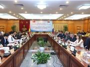Khóa họp thứ II Ủy ban hợp tác giáo dục, KH&CN Việt -Nga: Cần mở rộng quy mô hợp tác về KH&CN và giáo dục