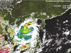 Việt Nam làm chủ công nghệ dự báo bão hạn mùa bằng mô hình động lực