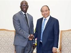 Lãnh đạo WB gửi Thủ tướng các báo cáo mới nhất về kinh tế-xã hội Việt Nam
