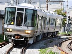 Nhật Bản phát triển hệ thống tàu chạy bằng pin nhiên liệu hydro