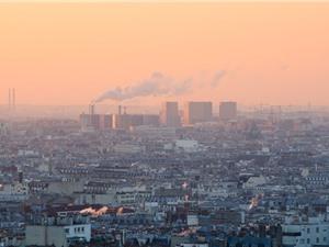 Pháp: 2 mẹ con kiện chính phủ vì ô nhiễm không khí