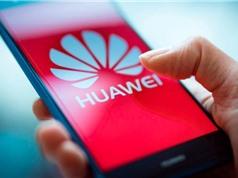 Huawei ngừng sản xuất một số mẫu điện thoại thông minh