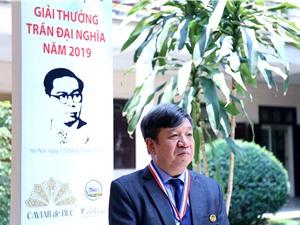 PGS.TS. Trịnh Văn Tuyên: Chọn công nghệ xử lý chất thải phù hợp với Việt Nam